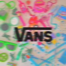 VANSの画像(vans シンプル ペア画に関連した画像)