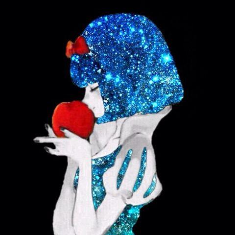 白雪姫の画像 プリ画像