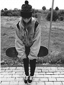 girlの画像(STREETに関連した画像)