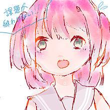 夏休みが終わる〜💦💦💦 プリ画像