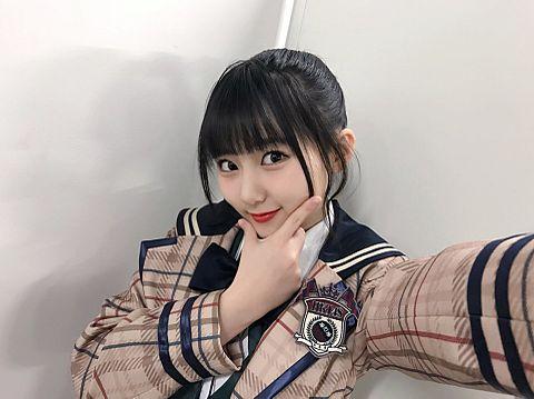 HKT48 田中美久 みくりんの画像(プリ画像)