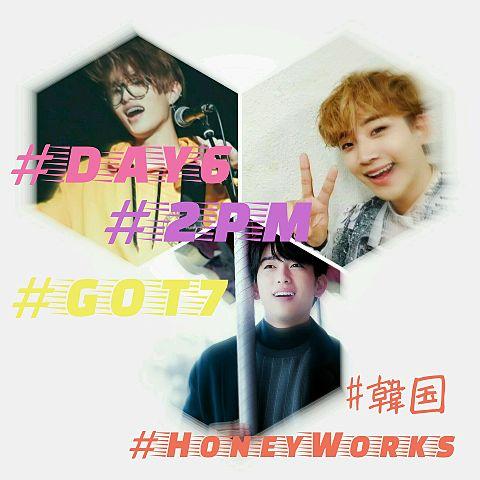 韓国好きさん、HoneyWorks好きさん相互フォローしましょ!の画像 プリ画像