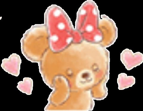 ♡♡  ユニベアシティー  ♡♡の画像 プリ画像