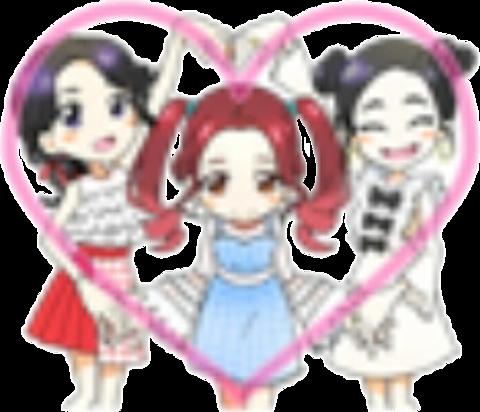 ♡♡  Twice  ♡♡の画像(プリ画像)