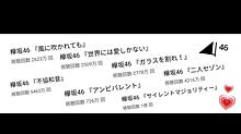 欅坂46◢͟│⁴⁶ プリ画像