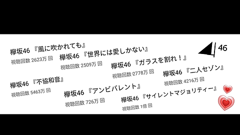 欅坂46◢͟│⁴⁶の画像(プリ画像)