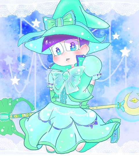 魔法少女チョロリンの画像(プリ画像)