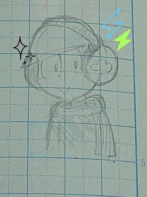 落書きパート2の画像(プリ画像)