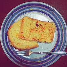 フレンチトースト プリ画像
