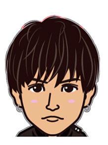 岩田剛典 キャラ画の画像(岩田剛典 キャラに関連した画像