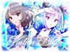 Nation Blue 高垣楓 神崎蘭子 プリ画像