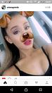 #Ariana Grande プリ画像
