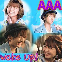 Wake up!の画像(プリ画像)