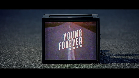 """""""young forever""""の画像 プリ画像"""