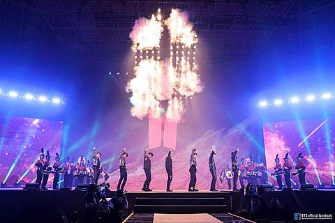 バンタン ライブの画像(プリ画像)