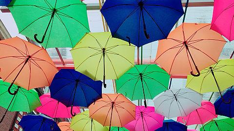 傘の画像(プリ画像)