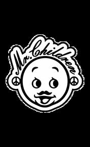ミスチルくんの画像(Mr.Childrenに関連した画像)