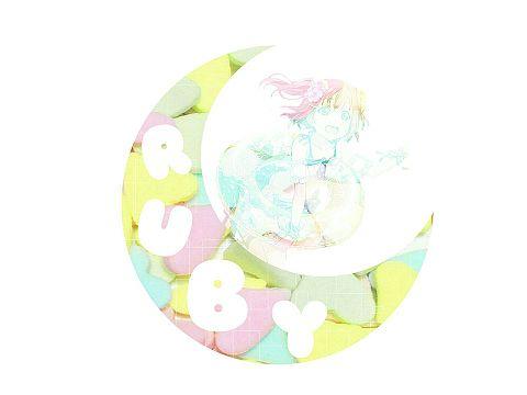 ルビィちゃん♡の画像(プリ画像)