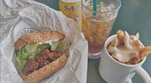 ラッキーピエロ 函館の画像(#ハンバーガーに関連した画像)