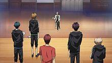 さ、始めようか!綾凪学園殺人事件、スタート!の画像(team鳳に関連した画像)