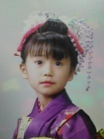AKB48 大島優子 幼少期 プリ画像