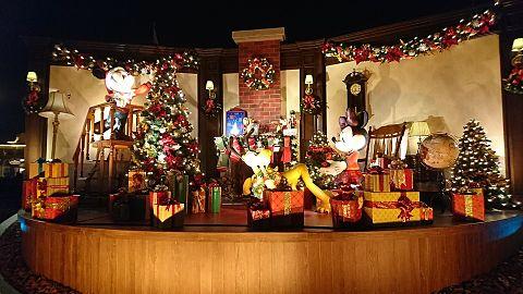 ディズニークリスマスの画像(プリ画像)