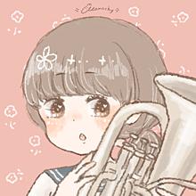 吹奏楽部の画像(吹奏楽に関連した画像)