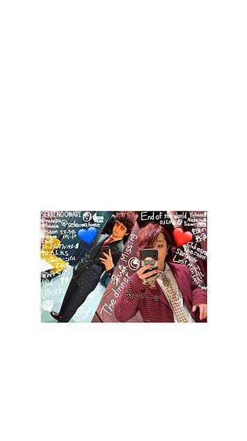 Fukase&Nakajin(SEKAI NO OWARI)の画像 プリ画像