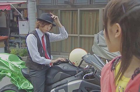 仮面ライダーw フィリップ 左翔太郎の画像(プリ画像)