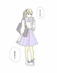 ラプンツェルIN女子高生の画像(可愛い 壁紙に関連した画像)