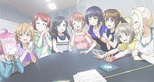 ❦͙ 虹ヶ咲学園スクールアイドル同好会の画像(クールに関連した画像)