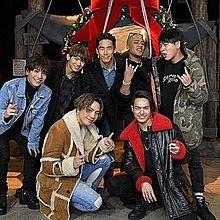三代目 J Soul Brothersの画像(SOULに関連した画像)