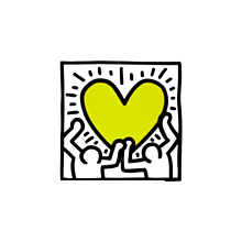 Keith Haringの画像(キース・ヘリングに関連した画像)