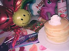 sweets xoxoの画像(プリ画像)