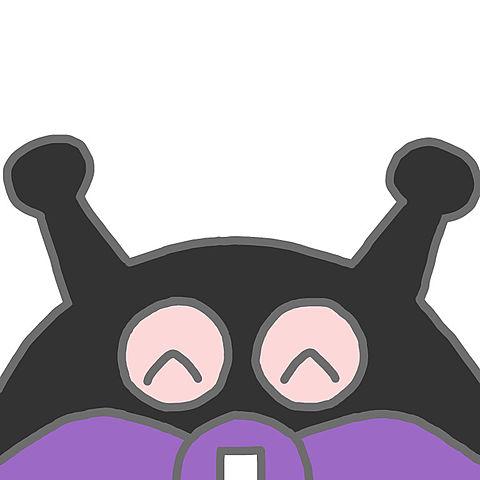 116 ばいきんまんの画像(プリ画像)