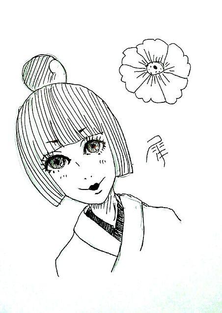musumeの画像(プリ画像)
