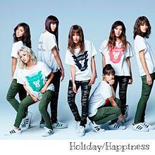 Holiday プリ画像