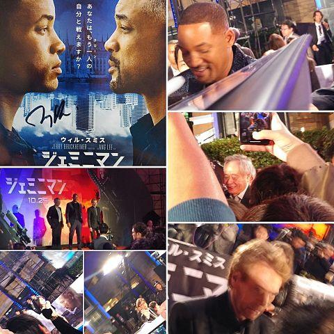 2019.10.17 geminiman JP premiereの画像 プリ画像