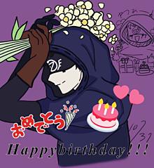 イライ君お誕生日おめでとう〜の画像(占い師に関連した画像)