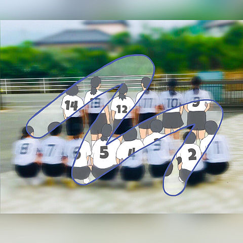 Volleyball の画像(プリ画像)