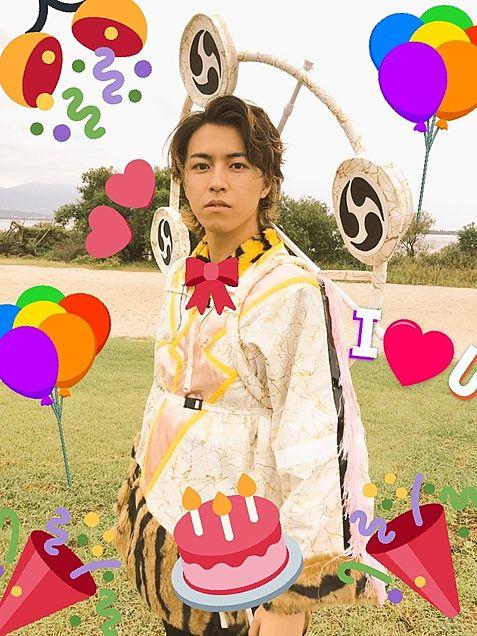 タカシ🎉🎂Happy Birthday 🎂🎉の画像(プリ画像)