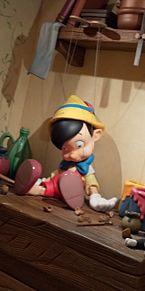 ピノキオの画像(ディズニーストアに関連した画像)