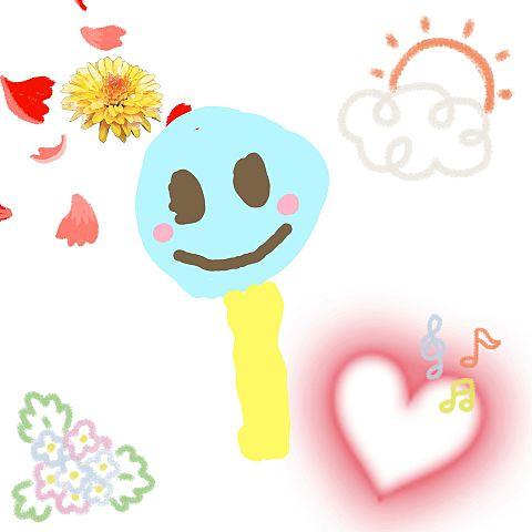 アイス&クリームソーダの擬人化の画像 プリ画像