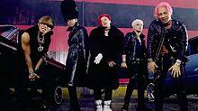 BIGBANGの画像(BANGBANGBANGに関連した画像)
