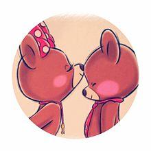 トプ画 ユニベア♡の画像(ニベアに関連した画像)