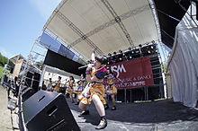 SYACHI FES 2018の画像(星野蒼良に関連した画像)