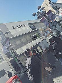渋谷のZARAの画像(zaraに関連した画像)