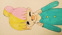 またまたフォロワーさんの代理ちゃんを描いてみました! プリ画像