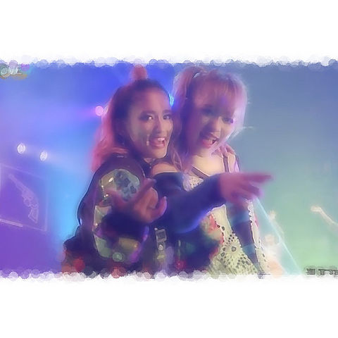 YURINO&MIYUUの画像(プリ画像)