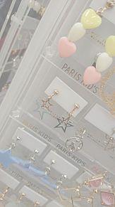 pierce & earring プリ画像
